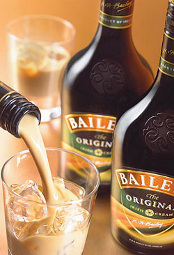 Baileys Irish Cream Whiskey